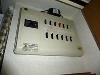 漏電や分電盤の電気工事