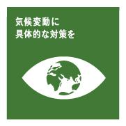 SDGs気候変動 画像